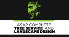 ASAP Complete Tree Service and Landscape Design