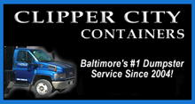 Clipper City Containers in Baltimore, MD