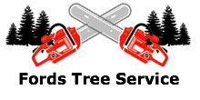 Fords Tree Service in Taylors, SC