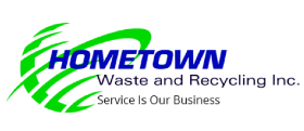 Hometown Waste & Recycling Services in Old Bridge, NJ