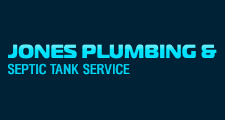 Jones Plumbing & Septic Tank Service