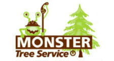 Monster Tree Service of Research Triangle