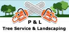 P & L Tree Service & Landscaping in Indianapolis, IN