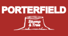 Porterfield Stump & Tree in Lawrenceville, GA