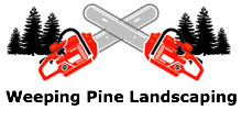 Weeping Pine Landscaping