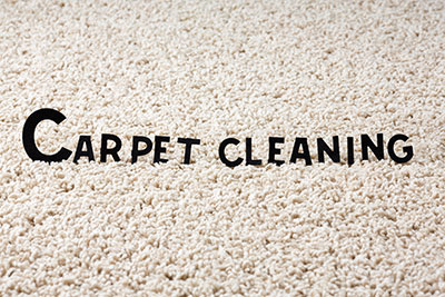 Cleaning Carpets Keeps You Healthy