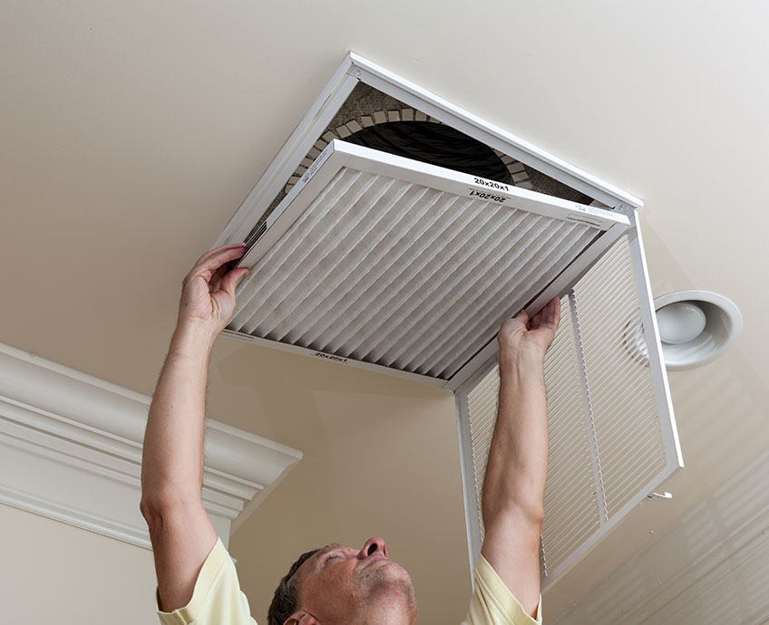 Whats The Point Of Air Duct Cleaning