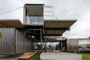 RDP-house