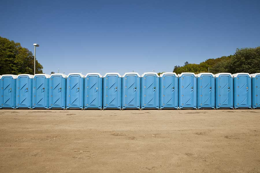 How To Rent A Portable Toilet