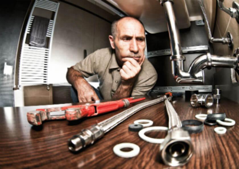 Handle Your Next Plumbing Problem