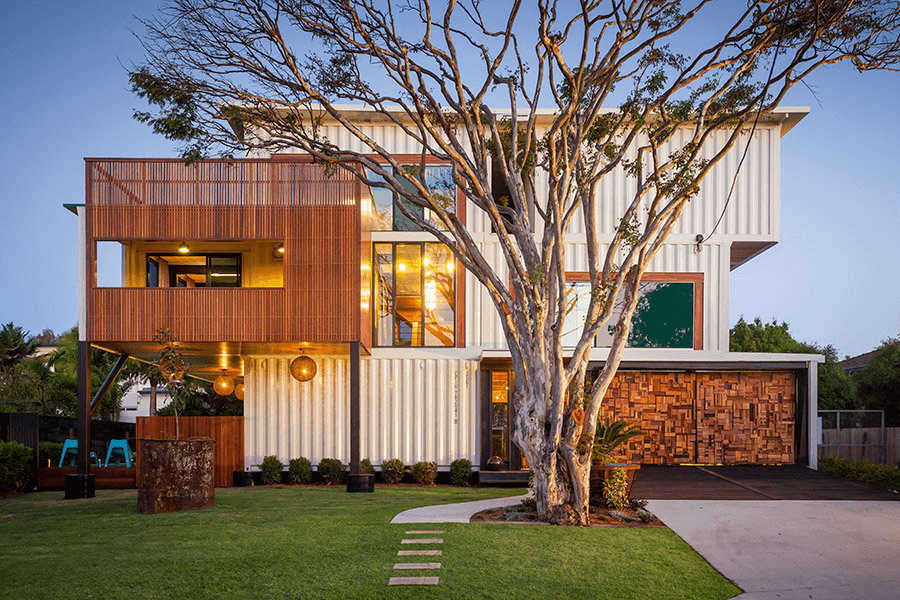 7 Things You Need Know Before Building A Shipping Container Home